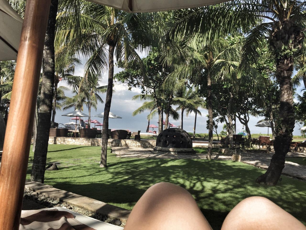 Royal Seminyak Beach Resort – AReview