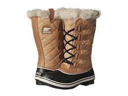 These Boots Are Made For Walking …. In Snow, Ice andMud!!!