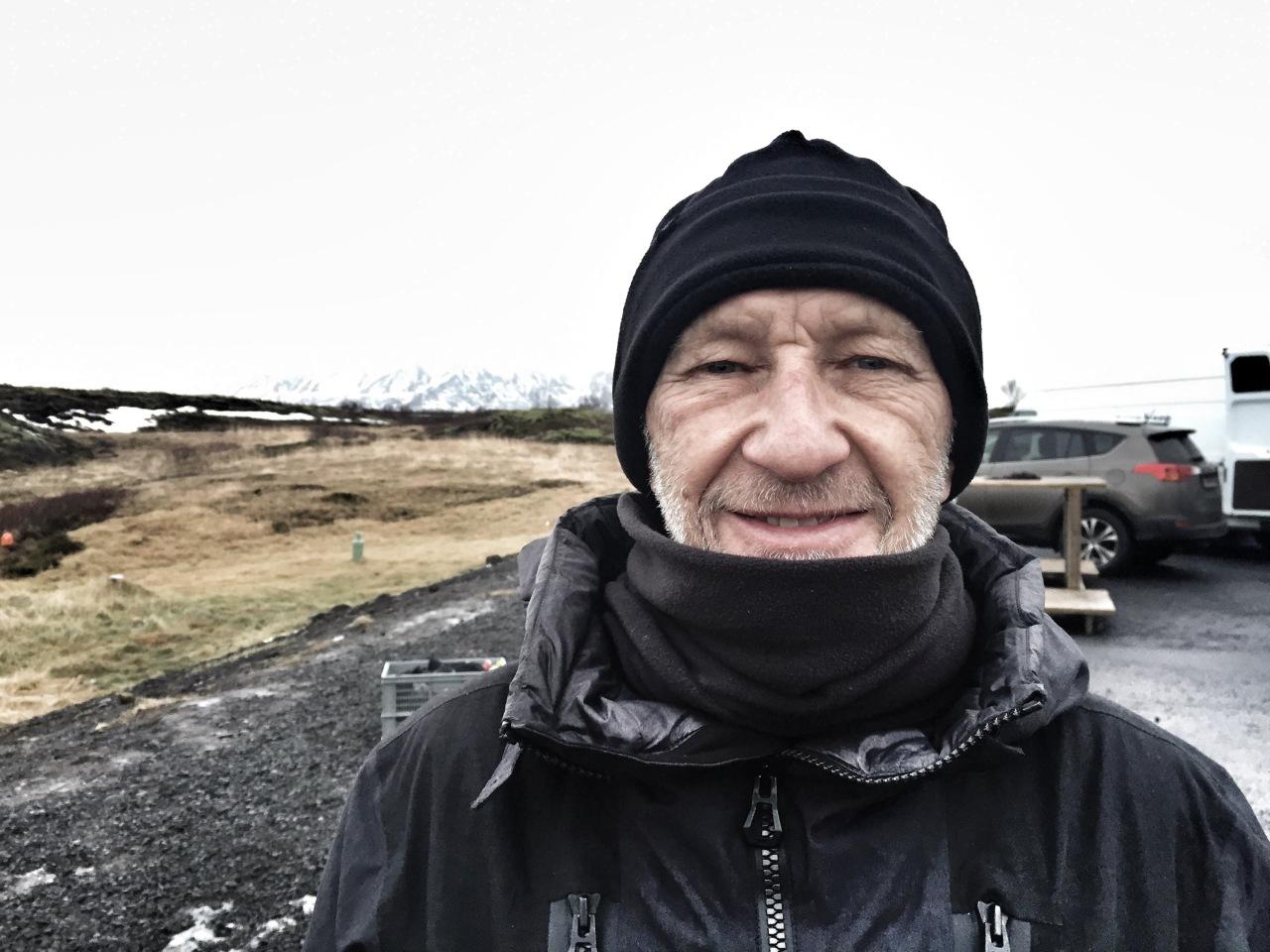 Iceland – Adventure &Exploring