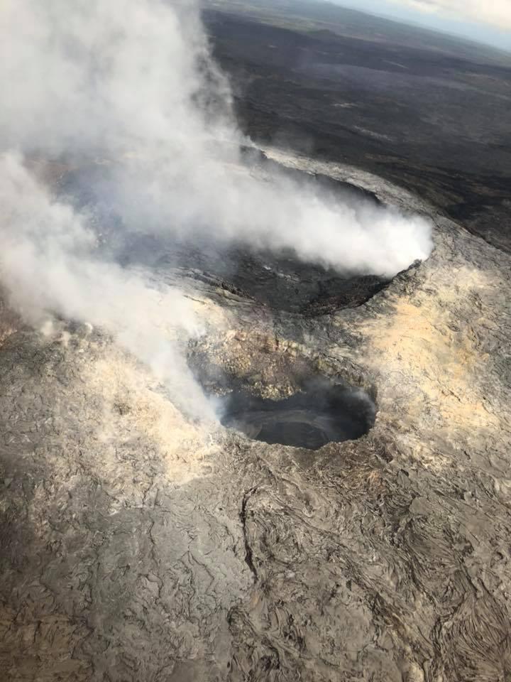 Volcano Explorers – Hawaii, BigIsland